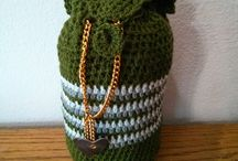 Crohet / Other crocheted works