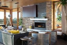 residential | LIVING SPACES