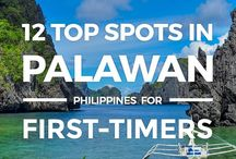 Travel to Palawan, Philippines