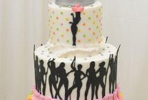 Torták Lánybúcsúra