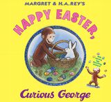 Curious George Holiday Books / These Curious George books are perfect for getting your little ones excited about the holidays!