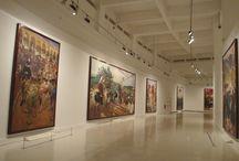 Joaquín Sorolla / Fue un pintor y artista gráfico español. Fue uno de los pintores españoles más prolíficos.