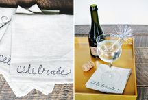 Celebrate! / Party ideas, eats and drinks / by Lisa Welsh