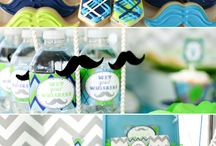 1th party ideas