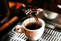 Coffee (Espresso)