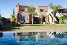 Villa Dar Saada / Dar Saada ou la maison du bonheur