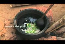Kerala Recipes  / Showcases various Kerala recipes