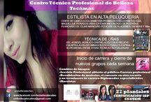 Escuela de Belleza Tecámac / Escuela de Belleza Tecámac