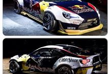 Racing Car / Love Racing Car