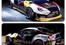 Racing Car / Love Racing Car