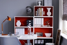 Office/Library Plans / Ideas for my home renovation!