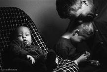 Famiglie nelle situazioni spontanee