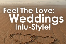 Wedding / Gift ideas, bridal shower planning, and more.  / by inlu