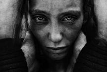 Photographers I Admire: Lee Jeffries