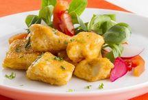 Le Ricette Leggere di Granarolo / Granarolo ha creato tante ricette leggere, senza dimenticare il gusto e la bontà!  www.granarolo.it/ricette