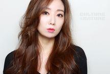 F/W Hair Trend / Korea Beauty Salon Culture&Nature 2017 Trend