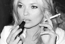 Kate Moss Favorites