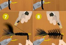 Fishing and Fly Tying