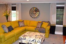 Our Custom Window Treatment- Interior Design / Quality, stylish and creative custom window treatments, furniture & bedding from Innuwindow near Boston.
