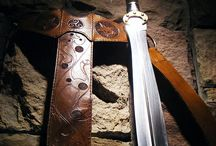 Sword & Blade