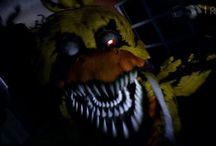 Five Nights at Freddie  (FNAF)