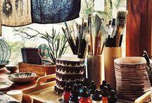 BLOGS ARTISTS / Blogs painters, illustrators, comic, concept artist, etc