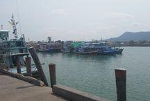 bang saray thailand