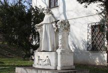 Mendel 365x / Jde o časosběrný dokument, kdy každý den v jedenáct hodin dopoledne vyfotíme sochu Gregora Johanna Mendela v zahradě starobrněnského opatství ze stejného místa. Za rok pak vytvoříme minifilm, který ukáže prostory zahrady i sochu v proměnách jednoho roku