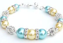 Jewelry / by Jazmin M. Santiago