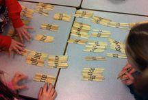 Classroom ideas - blending / by Michelle Hamburger