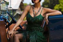 Coiffure années folles : les plus beaux modèles 20's
