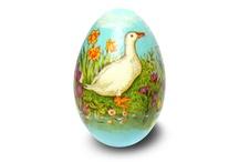 Easter eggs - Sutasz-Anka