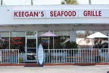 Florida Restaurants of Note