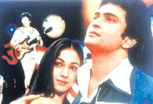 Chemistry between Actors of Subhash Ghai movies