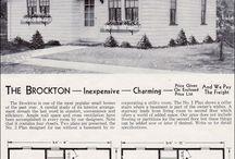 1940 architecture