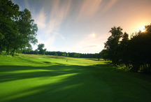 Golf - things to do / The Golf Club at Bowood Hotel, Spa and Golf Resort. 18 hole championship parkland course.