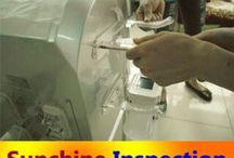 Machine Quality Inspection