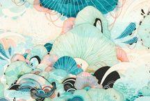 Yellena James - painter