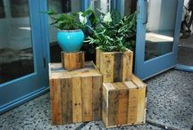 Palette Wood Ideas