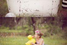 . : K I D S : . / Inspiration for children photo sessions. / by Kaili Herr