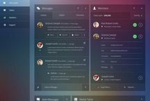 UI Web