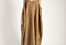 Everyday Dresses / Beautiful everyday dresses to wear or make.