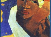Artist ▪ Paul Gauguin