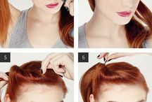 How-to-Hair Stuff