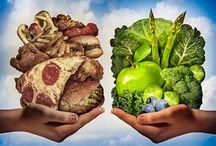 Vegetáriánus / Vegetáriánus életmód, Vegetáriánus ételek és minden, ami Vegetáriánus.