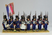 Wargame miniatures 28 mm