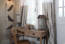 Shutters & Curtains