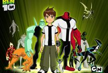 Universe of the Ben 10