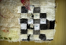 QUILTING--ART QUILTS / by Linda Hibner