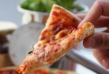 pizza -quiches-etc